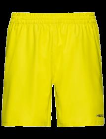 Шорты Head Club Short M (Желтый)