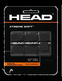Овергрип Head XtremeSoft (Черный)