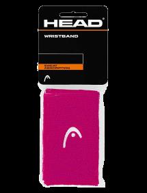 """Напульсник Head 5"""" (Розовый)"""