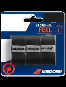 Овергрип Babolat VS Original (Черный)
