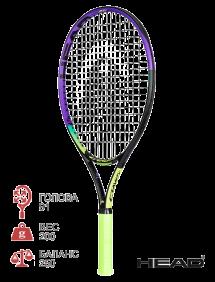 Ракетка для тенниса Head IG Gravity 21 2021
