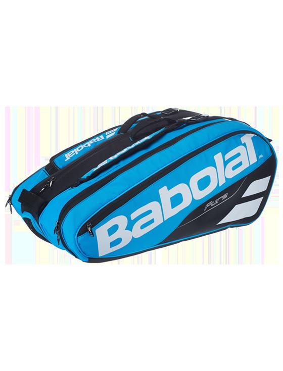 Сумка Babolat Pure x12 (Синий 136)