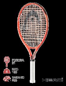 Ракетка для тенниса Head Radical 21 2021
