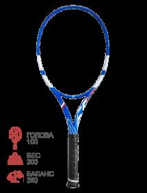 Ракетка для тенниса Babolat Pure Aero France 2021