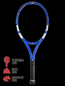 Ракетка для тенниса Babolat Pure Drive France 2021