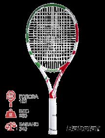 Ракетка для тенниса Babolat Boost Italy 2021