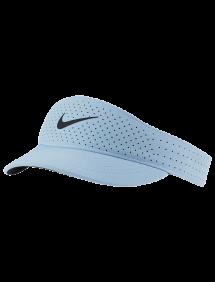 Козырек Nike Women's Aero Advantage Visor (Голубой)