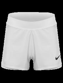 Шорты Nike Court Dri-FIT Victory G (Белый)