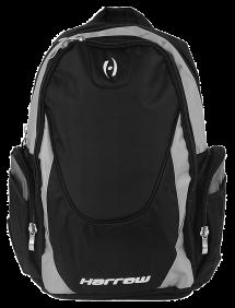 Рюкзак Harrow Havoc (Черный/Серый)