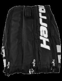 Сумка Harrow Ace Pro Racquet Shoulder Bag 3R (Черный/Серый)
