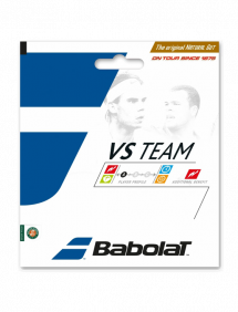 Струны для тенниса Babolat VS Team BT7 12m