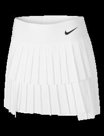 Юбка Nike Court Dri-FIT Advantage W (Белый)