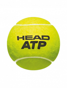 Теннисные мячи Head ATP 4x4