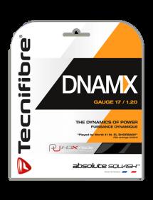 Струны для сквоша Tecnifibre DNAMX 12m
