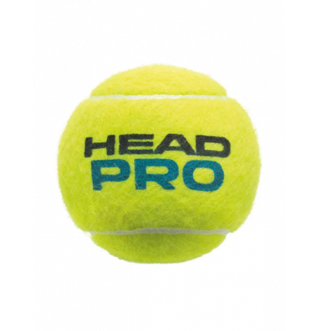Теннисные мячи Head Pro x4