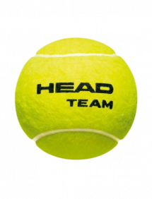 Теннисные мячи Head Team x3