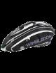 Сумка Babolat Team x6 Wimbledon (Черный)