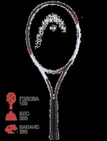 Ракетка для тенниса Head Graphene Touch Speed MP
