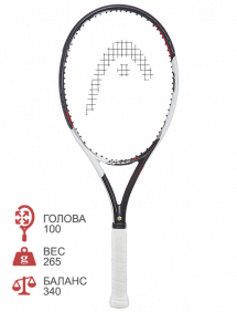 Ракетка для тенниса Head Graphene Touch Speed Lite