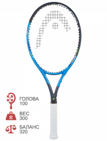 Ракетка для тенниса Head Graphene Touch Instinct MP