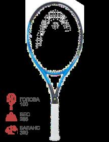 Ракетка для тенниса Head Graphene Touch Instinct S