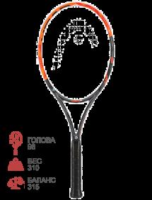Ракетка для тенниса Head Graphene XT Radical Pro