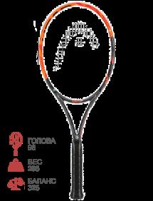 Ракетка для тенниса Head Graphene XT Radical MPA