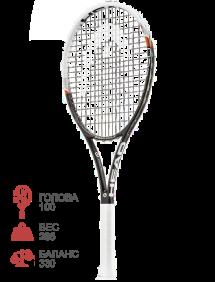 Ракетка для тенниса Head Graphene Speed Elite