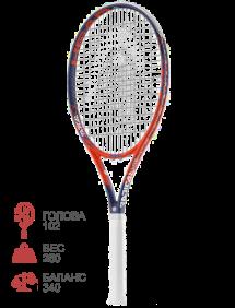 Ракетка для тенниса Head Graphene Touch Radical Lite 2018