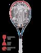Ракетка для тенниса Head MX Cyber Tour (Red)