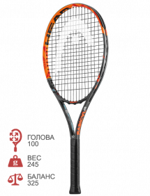Ракетка для тенниса Head Graphene XT Radical Junior