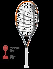Ракетка для тенниса Head Radical 26