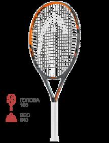 Ракетка для тенниса Head Radical 25