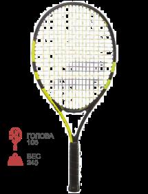 Ракетка для тенниса Babolat Nadal Junior 25