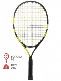 Ракетка для тенниса Babolat Nadal Junior 23