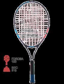 Ракетка для тенниса Babolat Ballfighter 25