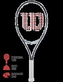 Ракетка для тенниса Wilson Ultra XP 100LS