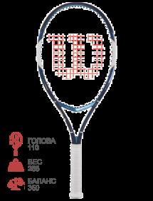 Ракетка для тенниса Wilson Ultra XP 110S