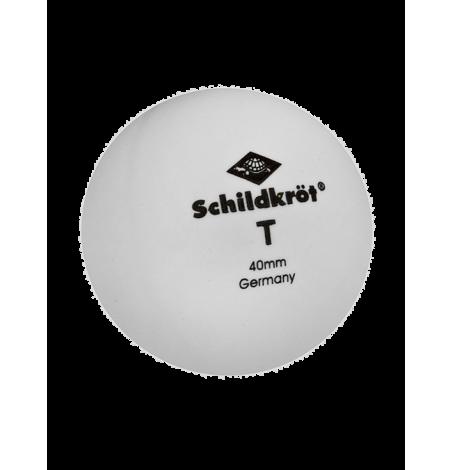 Мячи для настольного тенниса Schildkrot T one x6
