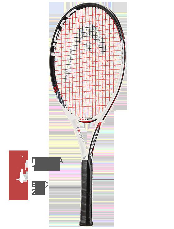Ракетка для тенниса Head Speed 26 купить в магазине Корт - Большой ... 4e21a44a02745