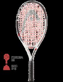 Ракетка для тенниса Head Speed 23