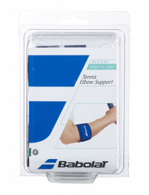 Суппорт Babolat локтевой Tennis Elbow Support