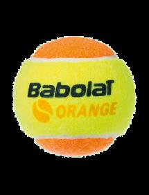 Теннисные мячи Babolat Orange x3