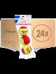 Теннисные мячи Babolat Red Felt 72 (24x3)