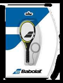 Брелок Babolat в виде теннисной ракетки
