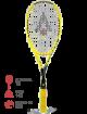 Ракетка для сквоша Karakal Ракетка для сквоша Karakal Тec Pro Elite