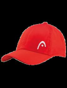 Кепка Head Pro Player Cap (Красный)