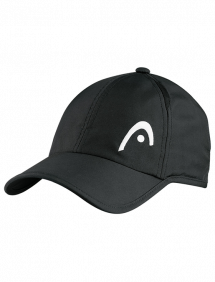 Кепка Head Pro Player Cap (Черный)