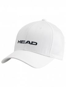 Кепка Head Promotion Cap (Белый)