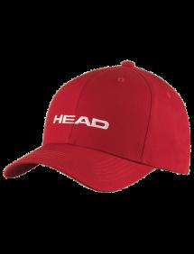 Кепка Head Promotion Cap (Красный)